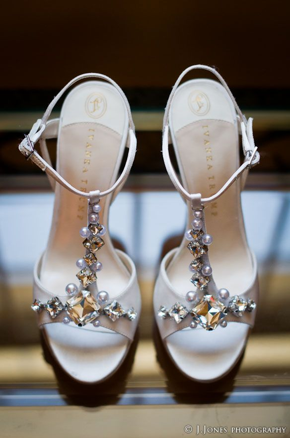 Ivanka Trump Wedding Shoes Wedding Shoes Fab Shoes Wedding Shoe