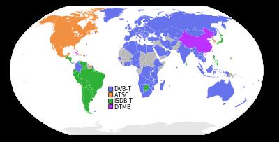 Televisión digital terrestre - Wikipedia, la enciclopedia libre
