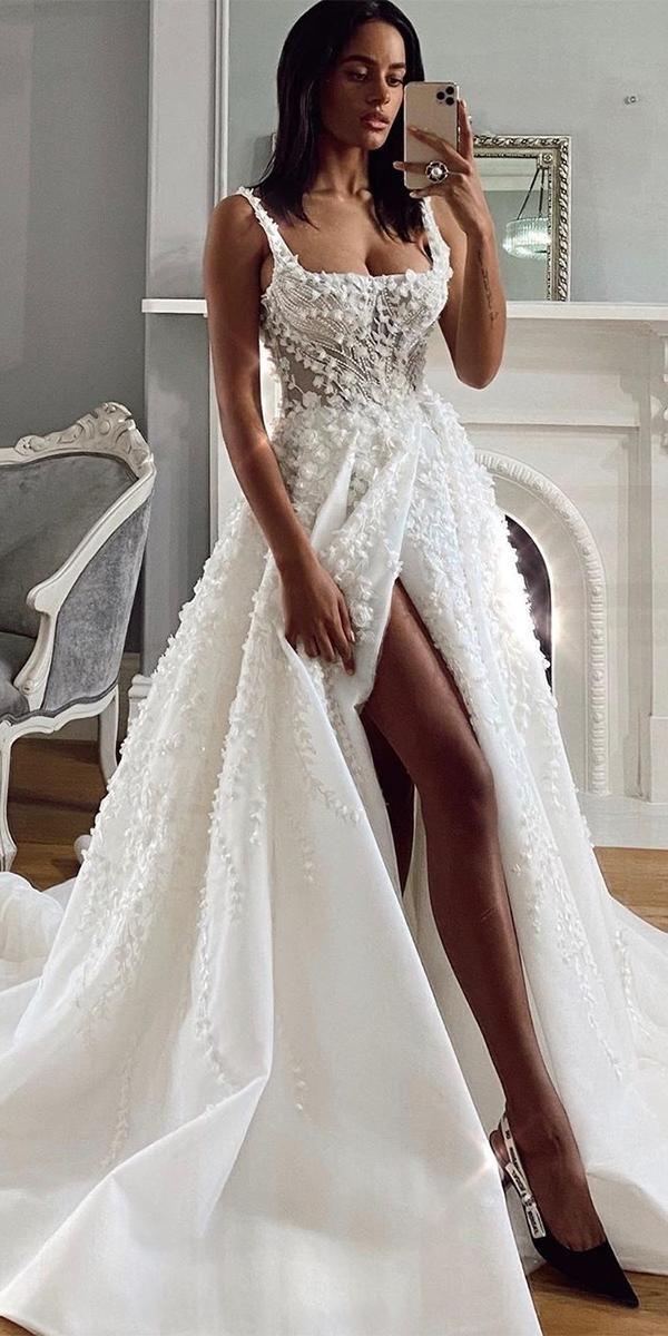 Photo of 24 Lace Ball Gown Wedding Dresses You Love | Wedding Dresses Guide