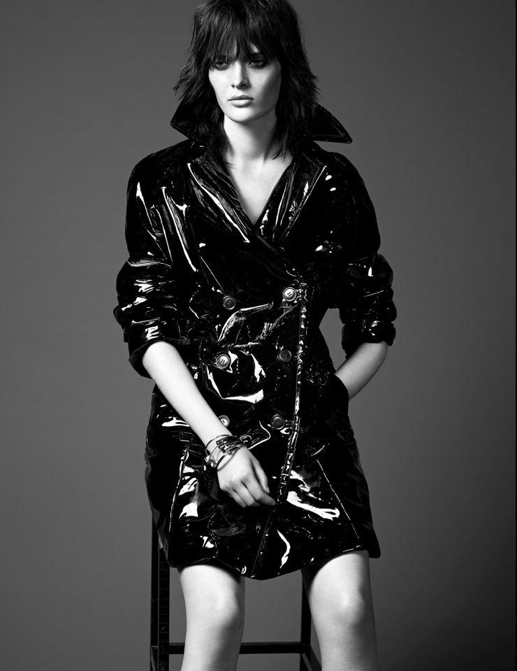 Sam Rollinson by Erik Torstensson for Vogue Russia October 2013  1