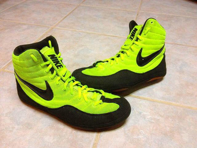 Wrestling shoes, Nike, Sneakers nike