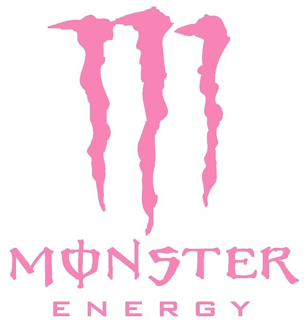 Pink monster energy drinks awesome drinks shots pinterest pink monster energy drinks voltagebd Images