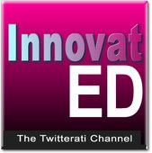 nnovatED is your view into tomorrow's classroom innovations today. Your host Don Wettrick talks with students, teachers, education leaders and even business people who are working with tomorrows education innovations right now..