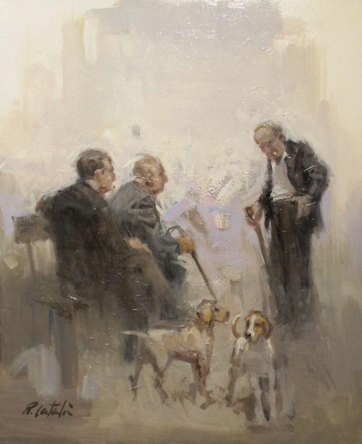 Català Rafael Fons d'Art Galeria d'art L'arcada. Pintura ... www.galerialarcada.com734 × 900Buscar por imagen Trobada a la 3ª edat 46 x 38 cm. oli sobre tela