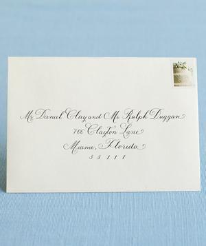 How To Address Wedding Invitations Addressing Wedding Invitations Addressing Envelopes Wedding Wedding Invitations