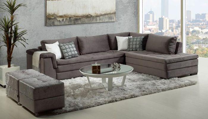 Sofa de canto pesquisa google sala pinterest room for Sofa para sala de tv