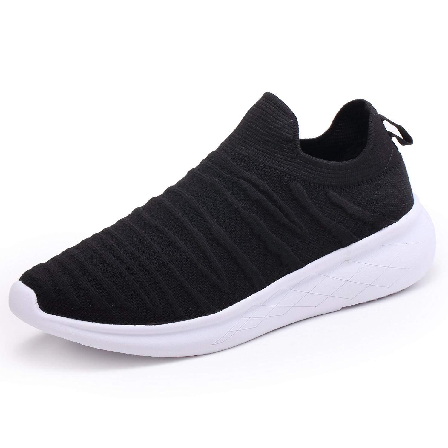 Womens Athletic Sneakers Walking Tennis Sports Shoes Source by tennisshoeoutfitwinter0694 shoes outfit