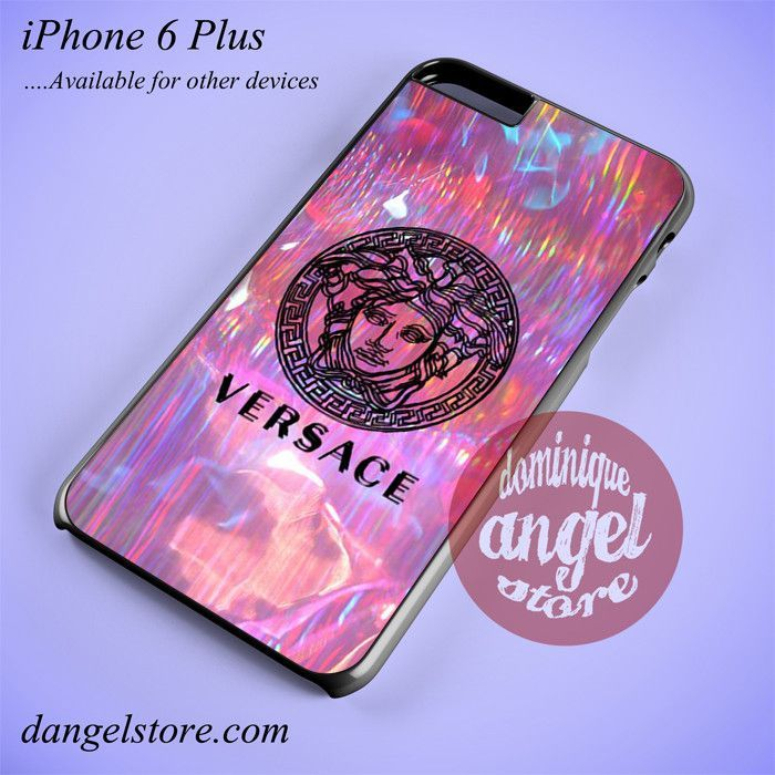 Distort Versace Phone case for iPhone 6 Plus and another iPhone devices
