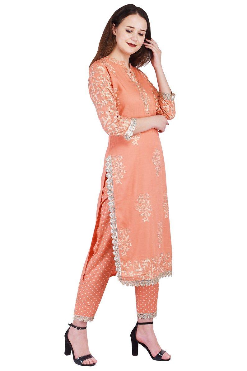 Denika Handicrafts tunic tops kurtis for women designer kurti kurta women Indian casual kurti ladies kurti women dresses 2253