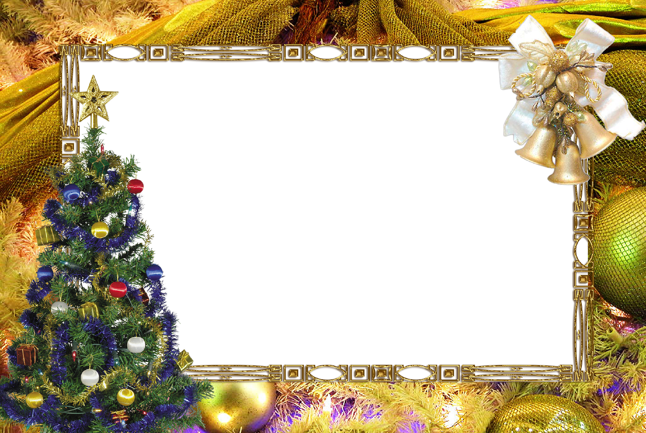 christmas transparent png borders and frames | Colorful ...
