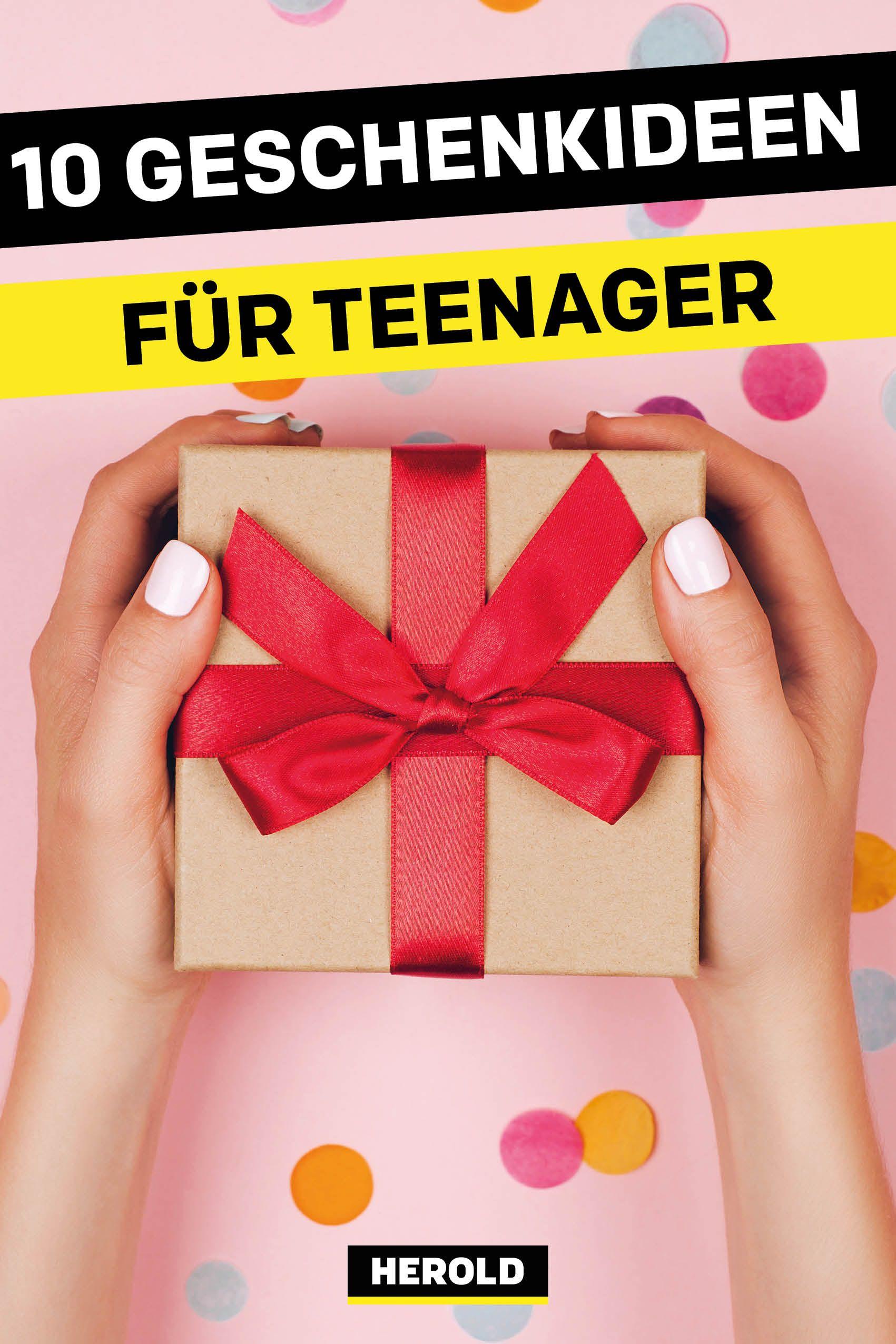 10 Ultimative Geschenke Fur Teenager Geschenke Fur Teenager Geschenke Geschenkideen