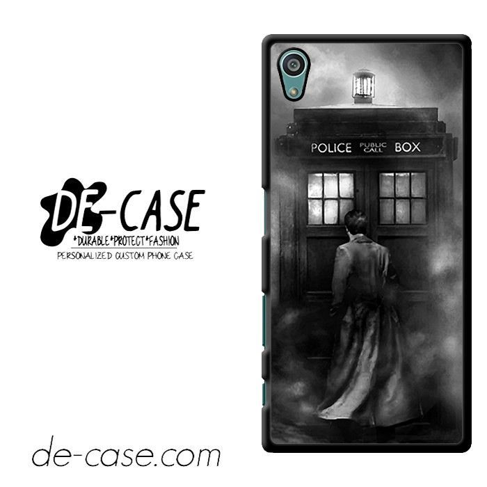 Doctor Who DEAL-3493 Sony Phonecase Cover For Xperia Z5