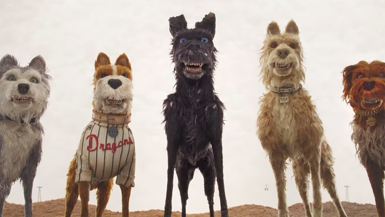 Watch The Trailer For Wes Anderson S New Stop Motion Film Isle Of