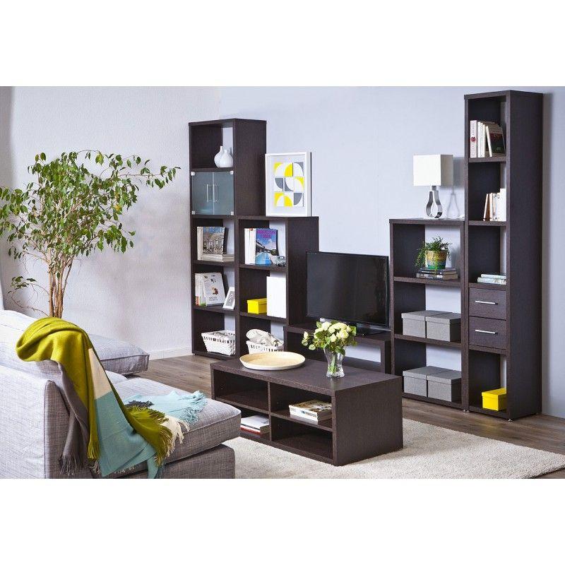 Estantería de tubos alta ref.6701   topkit #muebles #decoracion ...