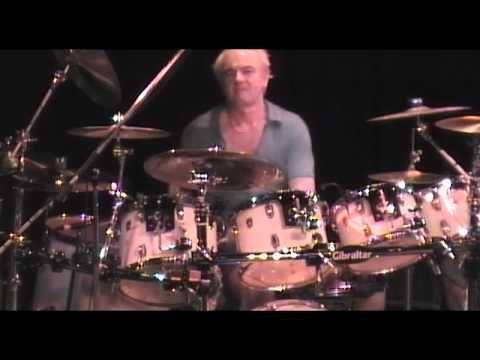 Circa: Alan White | Tony Kaye | Billy Sherwood - Epic YES Medley - Live ...
