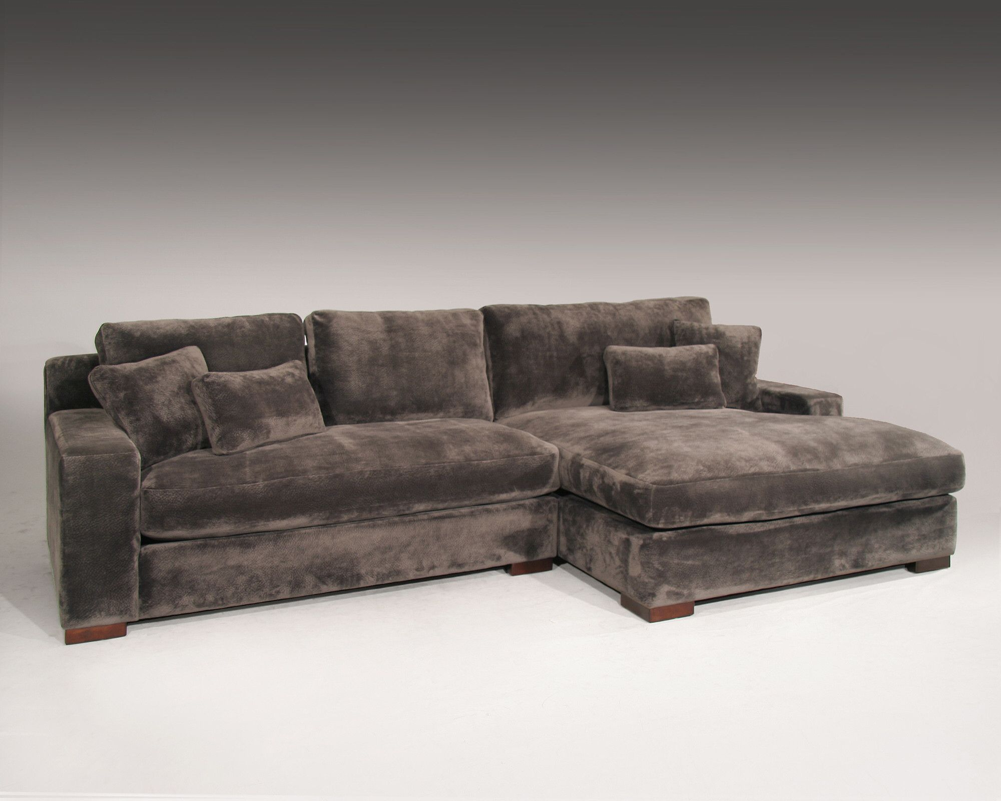 Bailey Sectional All about Home and other stuff