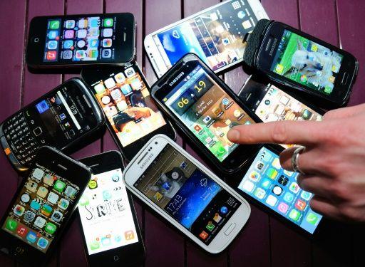 rencontres smartphone