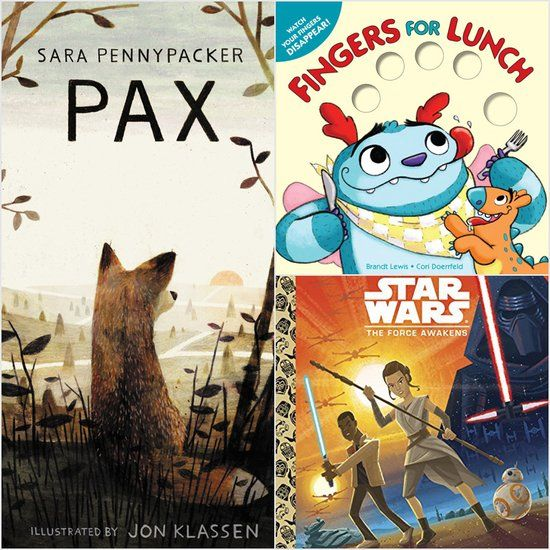 These Are the 17 New Books Your Kids Need to Have on Their Summer Reading List
