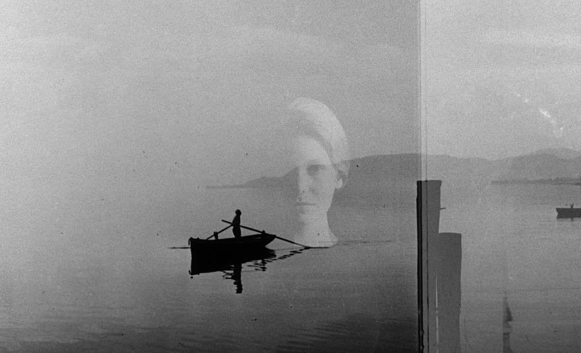 La Jetée (Chris Marker, 1962)