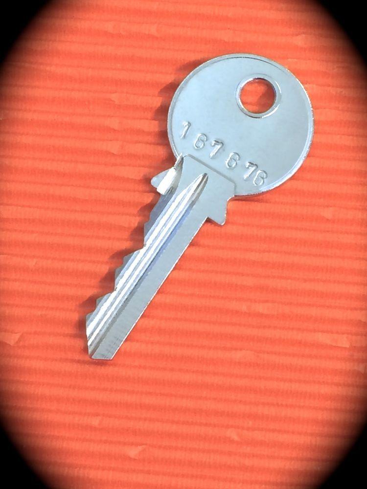 Nsm Jukebox 167676 Cabinet Master Key Zeiss Ikon Ebay Master Key Ebay Key Cabinet
