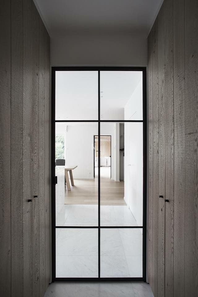 sliding door to the dressing room - example1 | W43 | Pinterest ...