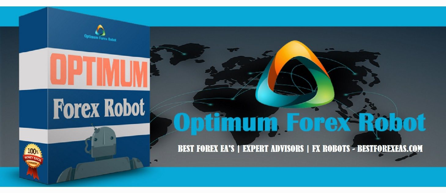 Forex robot review 2015
