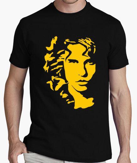 Camiseta Y Morrison Jim Shirt En 2019 CamisetasRopa RetratoT MVSpGUqLz