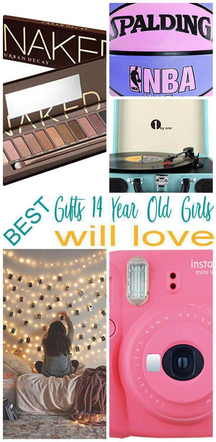 Best gifts 14 year old girls will love 14 year old girl