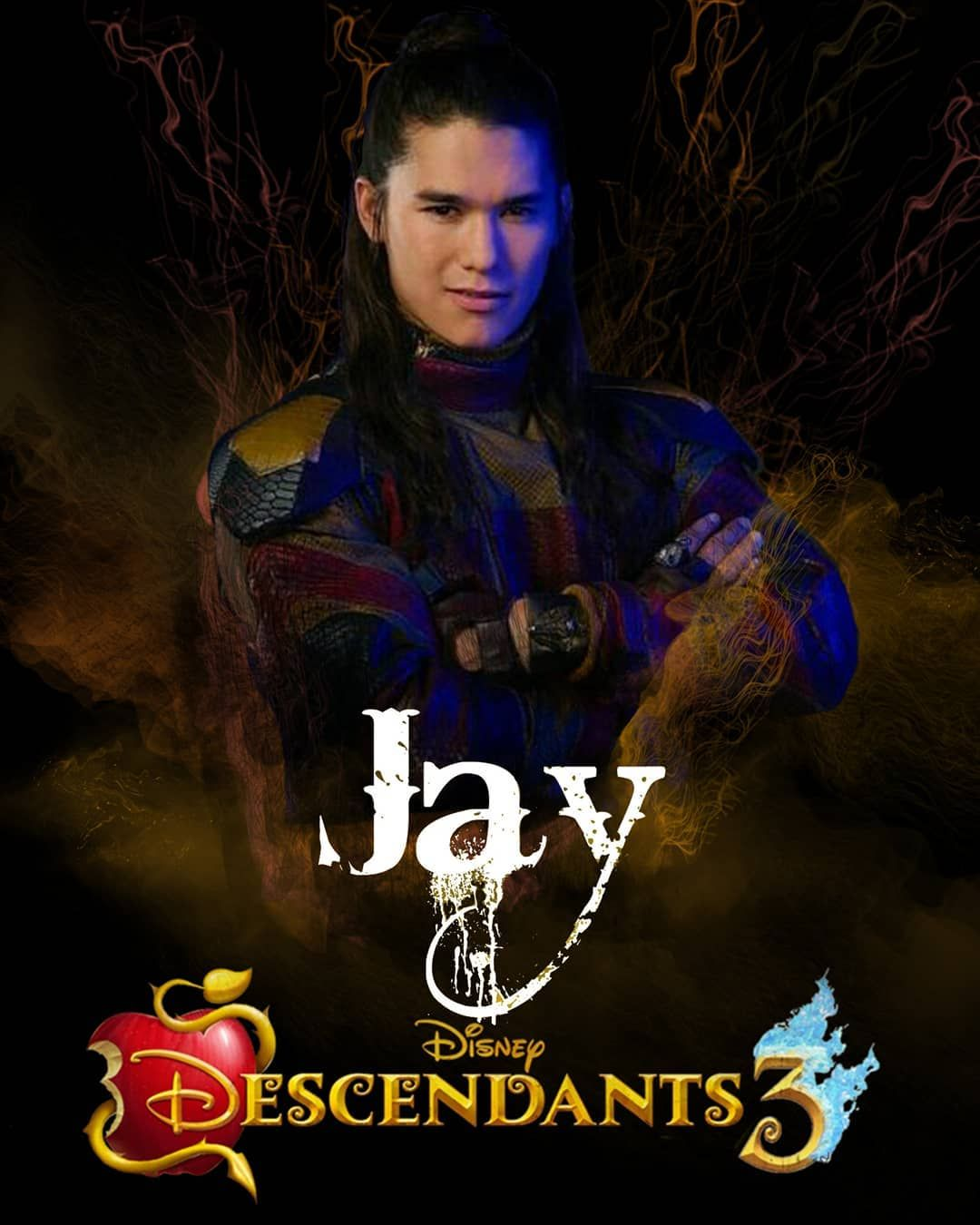 The name is Jay🤭 New edit Repost credits or be blocked