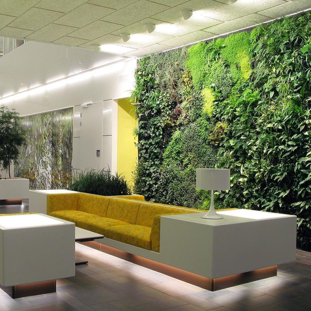 #lverticalgardendesign #greenwall #greenwalls #gardenprojct #3drenderinggreenwall