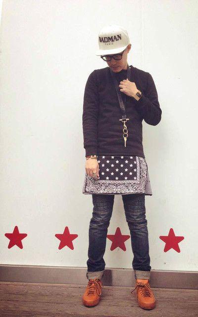 每日精選 - 2013-11-24 | Dappei 搭配 - 服飾穿搭網站