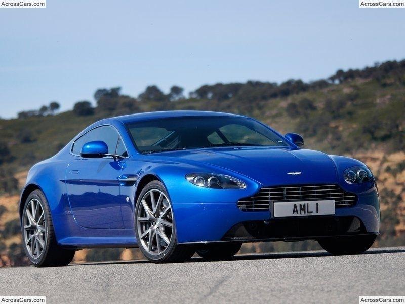 Aston Martin V8 Vantage S 2012 Aston Martin V8 Aston Martin Sports Car Aston Martin Vantage S