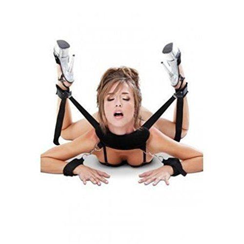 Bondage positions sex