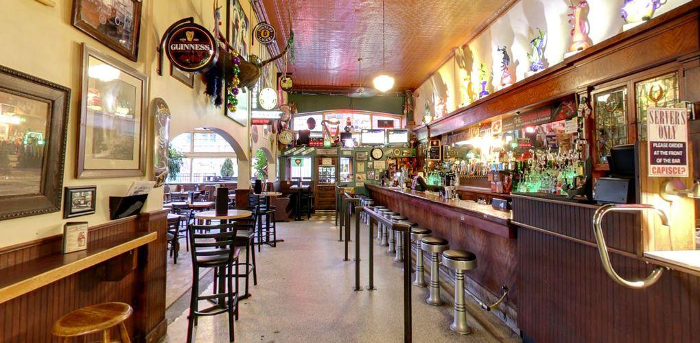 The swiss bar tacoma