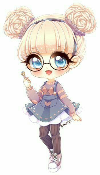 Pin By Hyouka Kaidou On انمي Chibi Girl Drawings Cute Anime Chibi Cute Kawaii Drawings