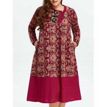 Vintage Dresses   Cheap Vintage Style Dresses For Women Casual Style Online Sale   DressLily.com Page 3