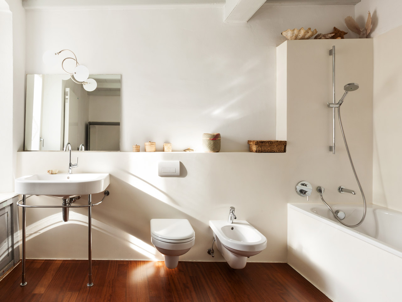 77 Beste Badezimmer Deko Holz Heimatstil Badezimmer Ideen