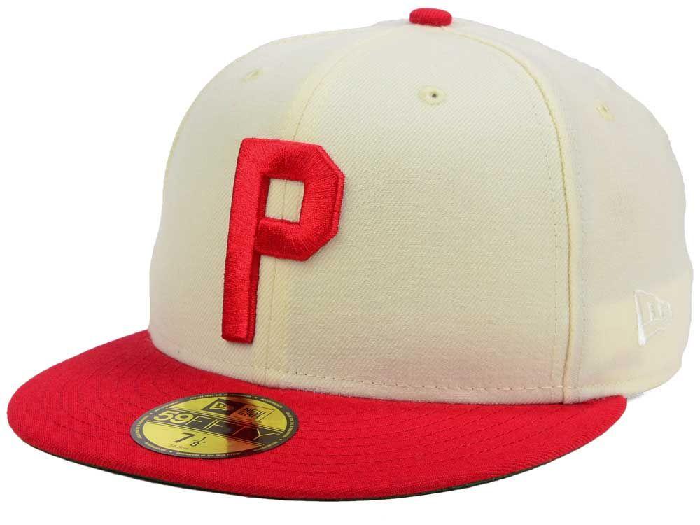 6bc4e8e3c5799 Philadelphia Stars New Era Negro League Patch Collection 59FIFTY Cap ...