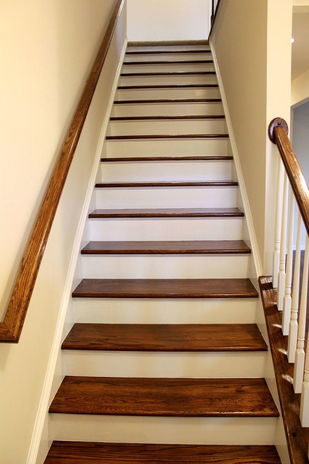 Ryan Home Stairs Upgrade Loft Amp Stairs Pinterest