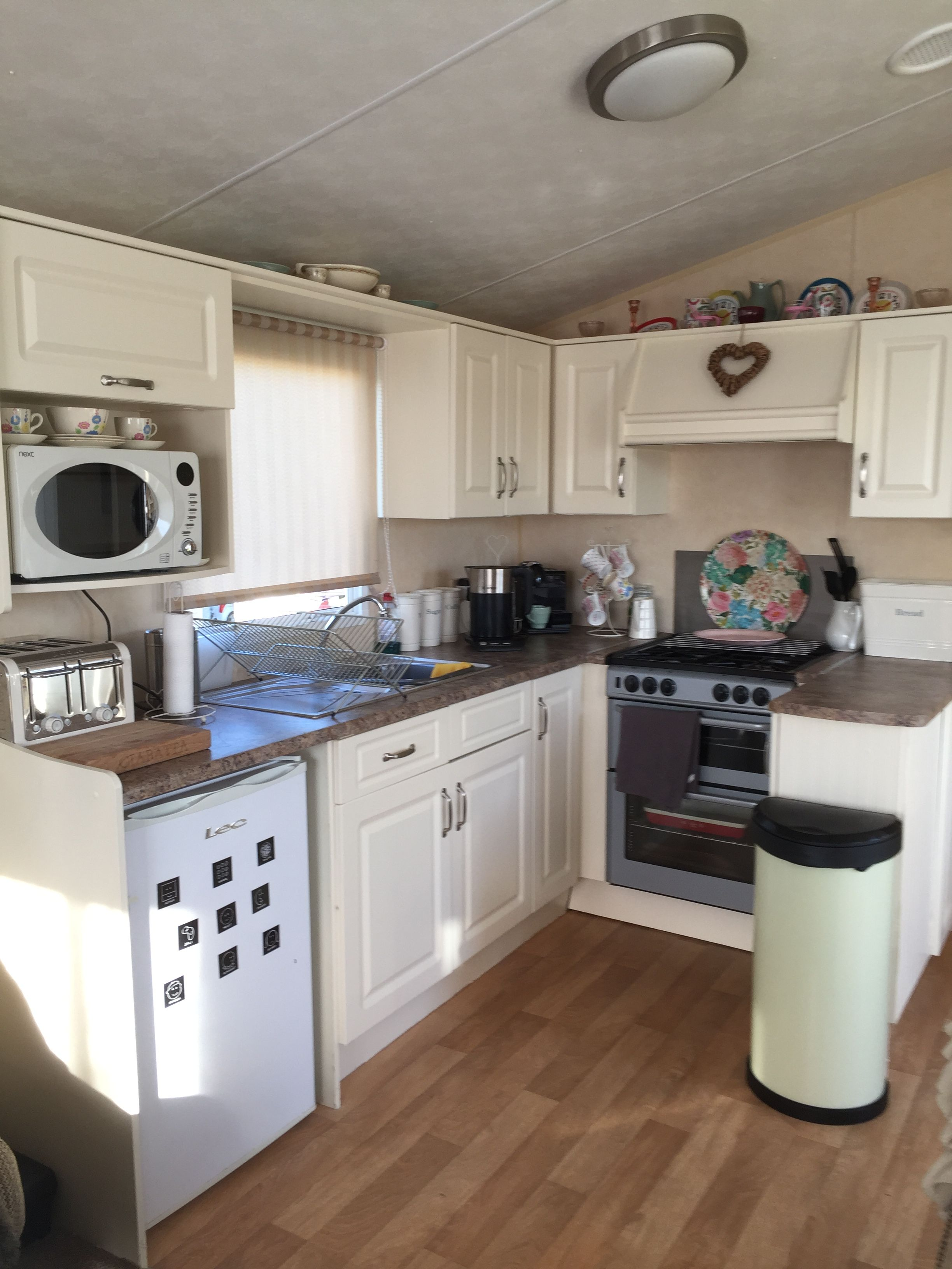 Replacement Caravan Kitchen Cupboard Doors