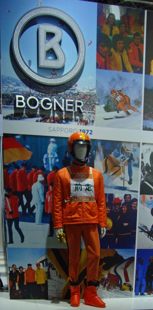sapporo 1972 bogner olympic uniforms youth olympic. Black Bedroom Furniture Sets. Home Design Ideas