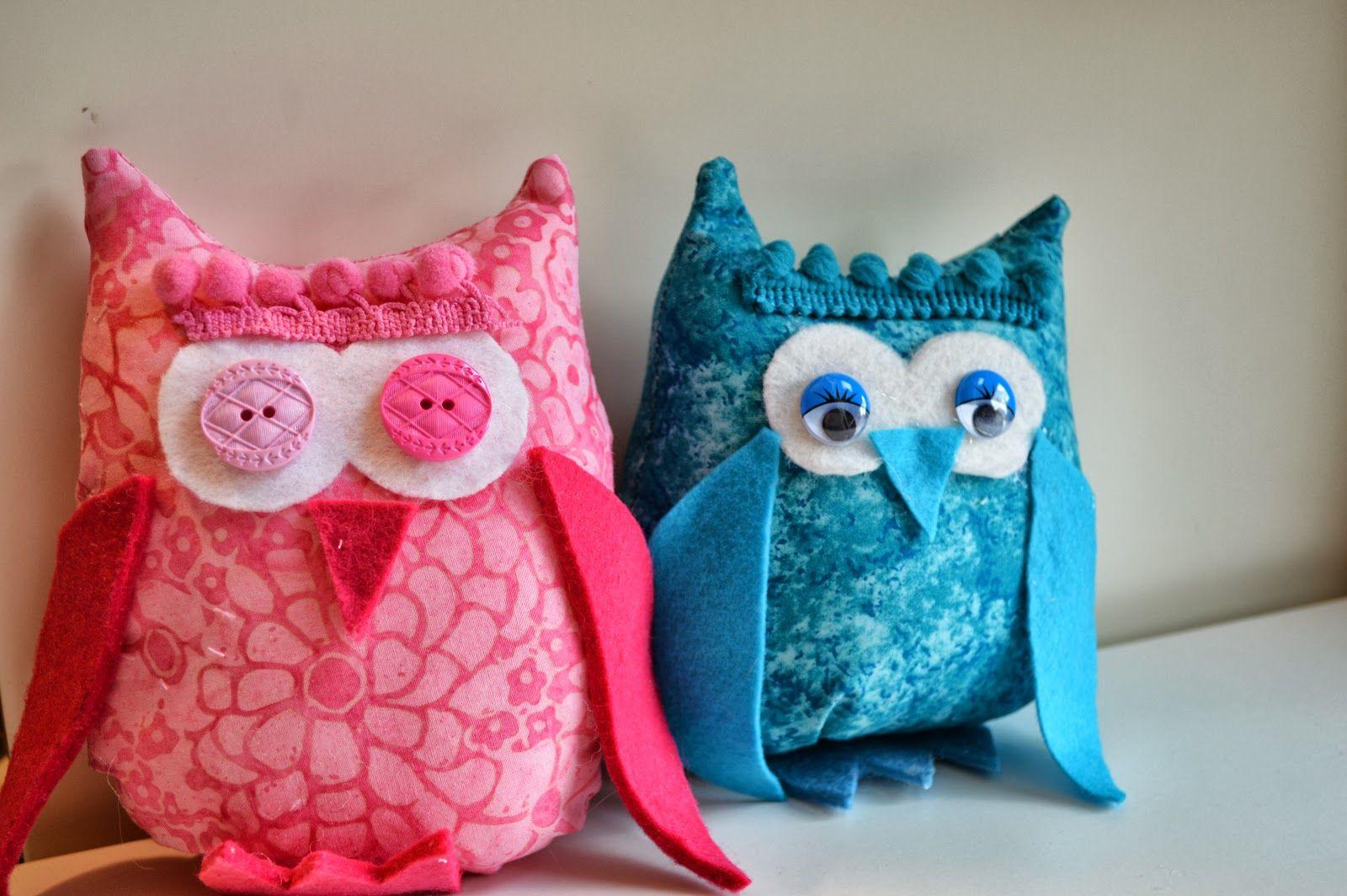 Rosa e Turchese: Little creatures