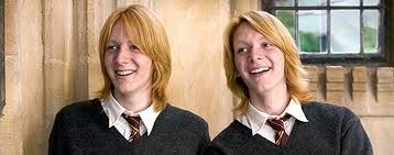 Fred et George