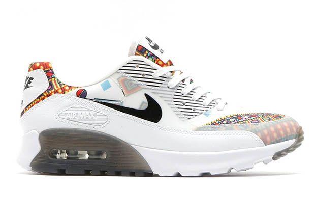 Nike Air Max 90 Liberty O x 2015 S H O Liberty E S Pinterest Zapatos 69ecae
