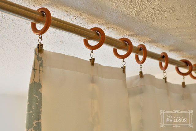 Signature Series Ring Hooks Hi Res Curtains Pinterest