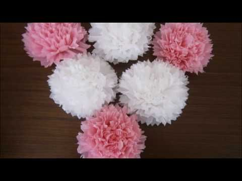 how to make flowers out of paper how to make flowers out of paper napkins mightylinksfo