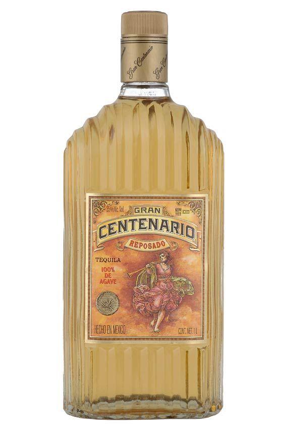 Centenario Bottle