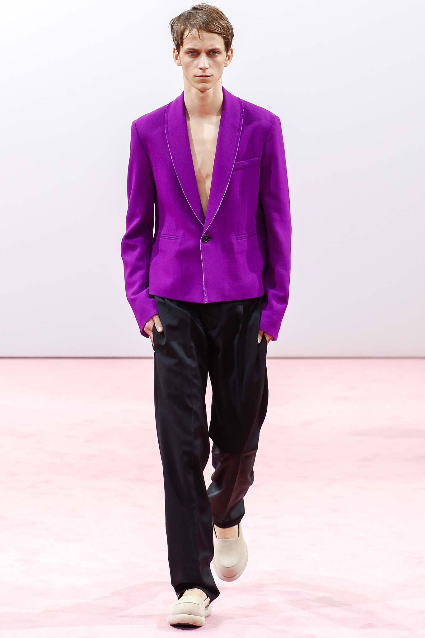 J.W. Anderson Spring 2015 Menswear - Collection - Gallery - Style.com