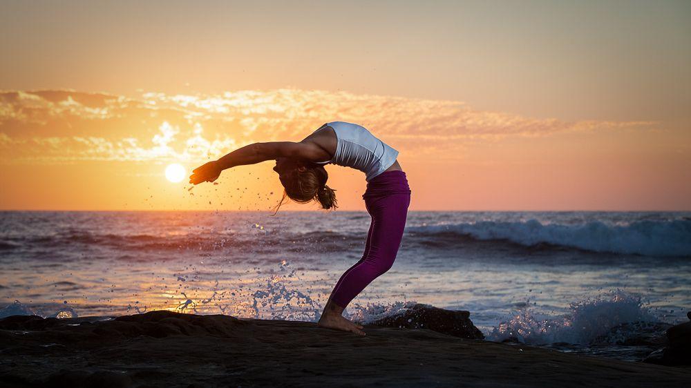 Ashtanga Yoga Photography Ashtangis Outdoor