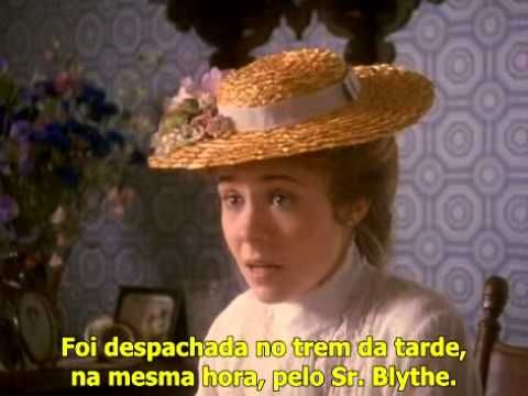 Anne Of Green Gables The Sequel 1987 Parte 1 Legendado Pt My